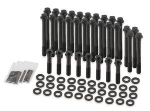HBS-004ERL - Earl's Racing Products Head Bolt Set - Hex Head - Big Block Chevy