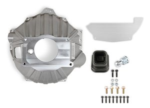 LK5000K - Cast Aluminum Bellhousings Kit for LS Engines