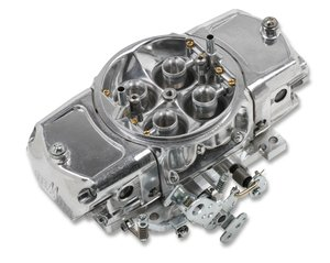 MAD-750-AN - 750 CFM Aluminum Mighty Demon Carburetor