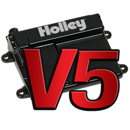Holley EFI V5
