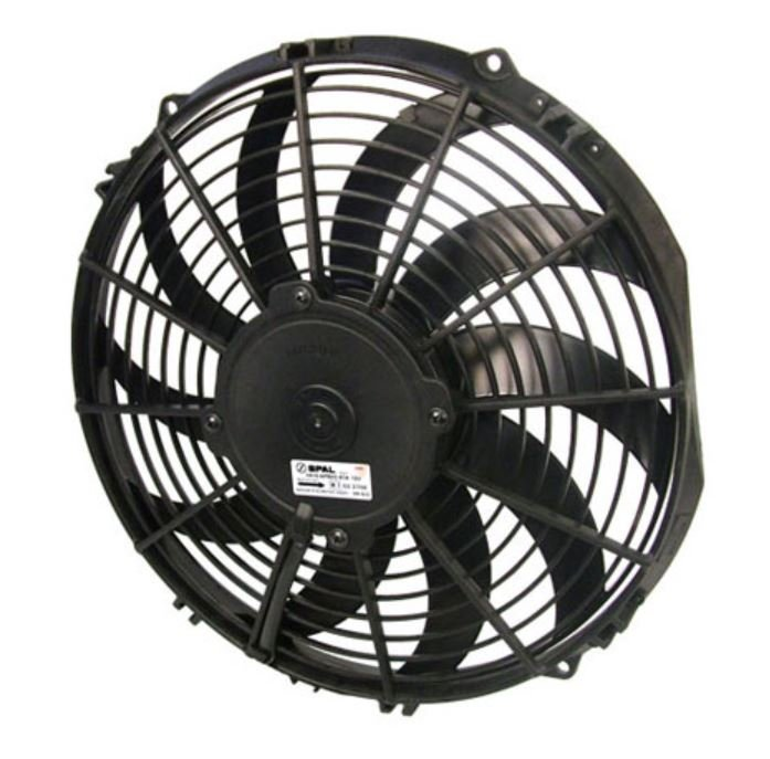 SPAL Electric Fan