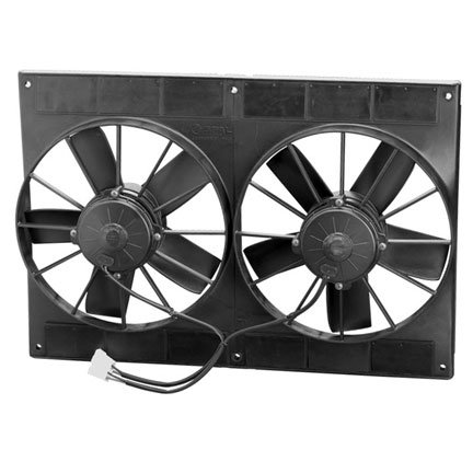 30102052 - spal electric fan image