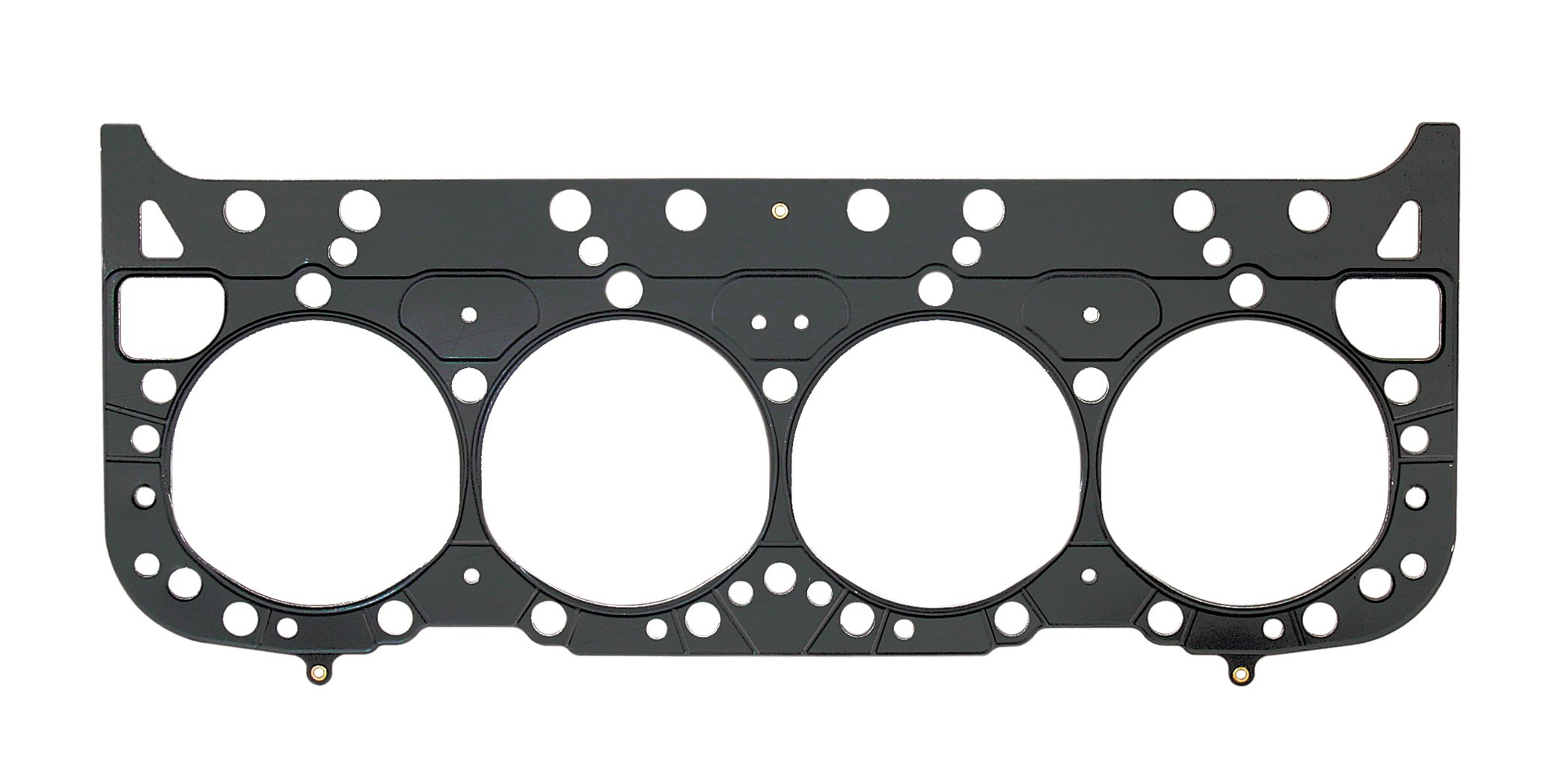"""4.100/"""" @ 0.040/"""" fits Chevy SBC Head Gasket Multi Layered Steel"""