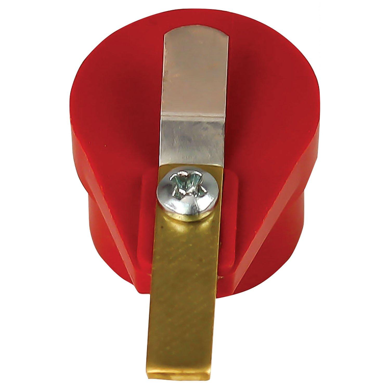 318 - Mallory Rotor, Flat Cap, Marine Magnetic Image