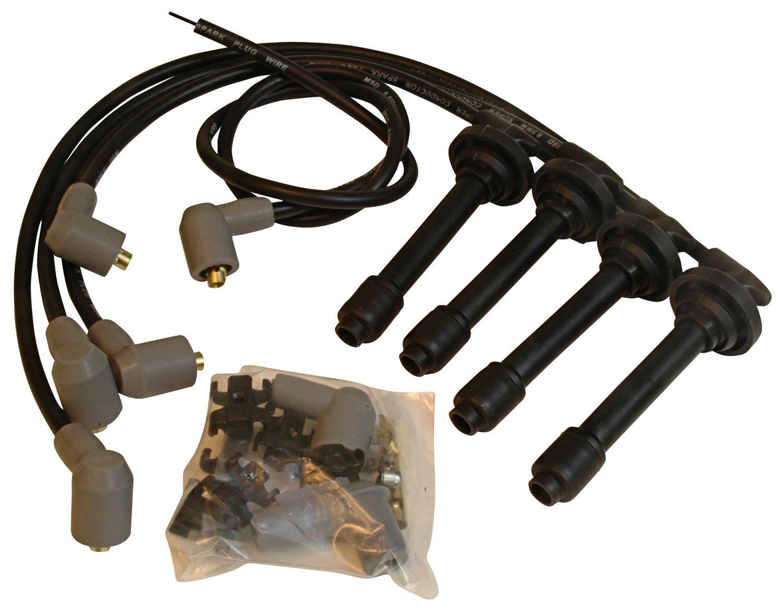 32343 - Black Super Conductor Acura/Integra, 1.8L Vtec Image
