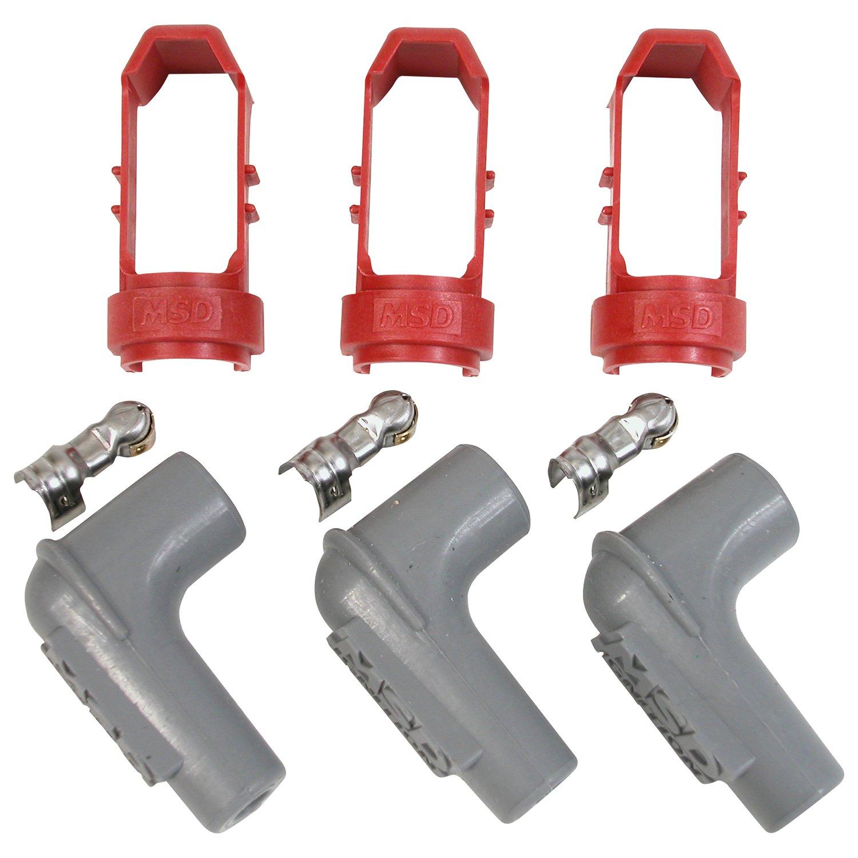 3-Cylinder Spark Plug Retainer Kit