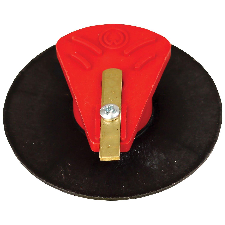 Mallory Rotor-Shutter Wheel, 8 Cylinder, Unilite®