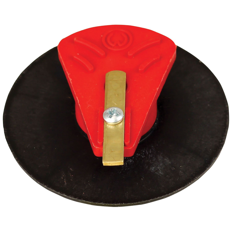 335 - Mallory Rotor-Shutter Wheel, 8 Cylinder, Unilite® Image