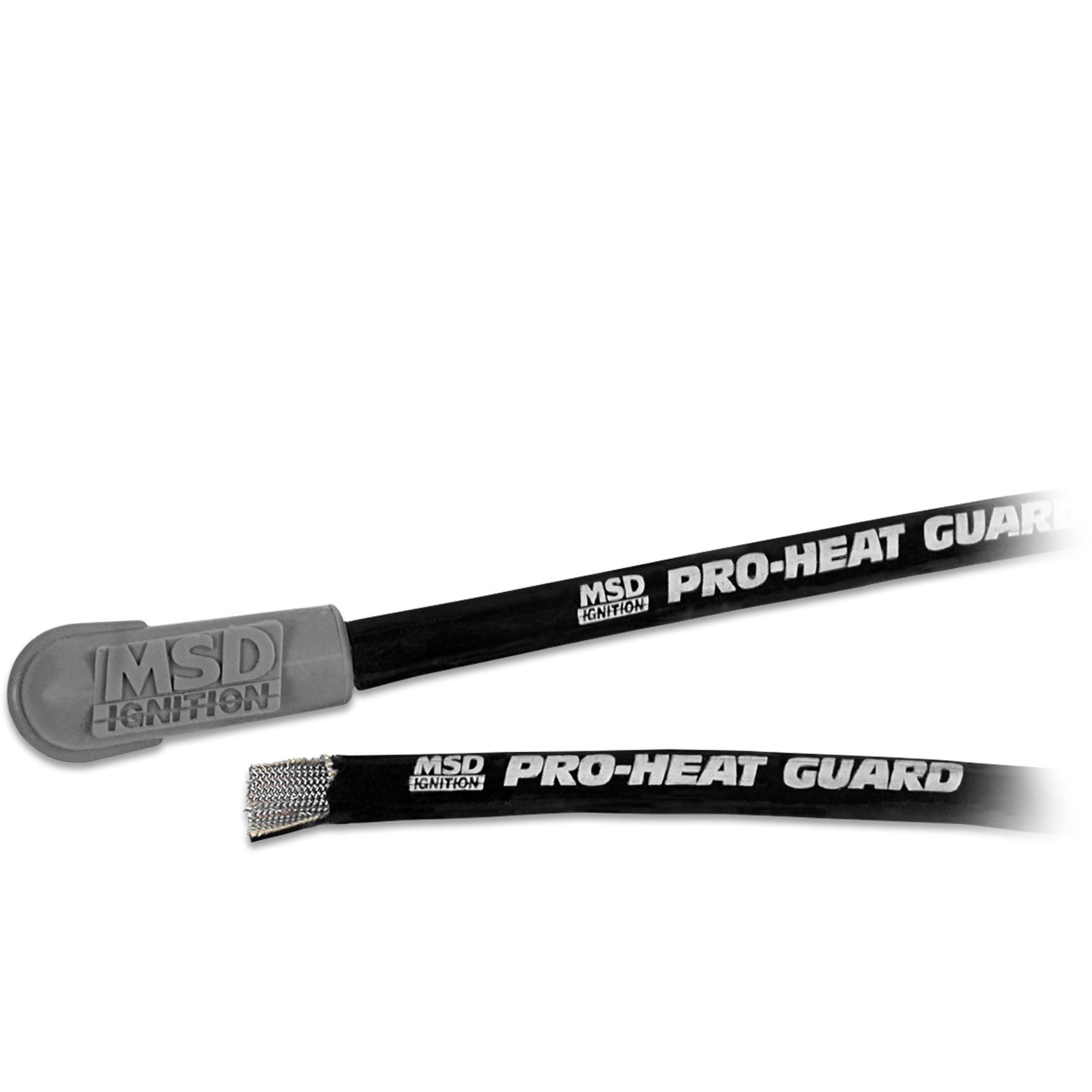 3411 - Pro-Heat Guard, Hi-Temp Silicone Sleeve, 25' Image