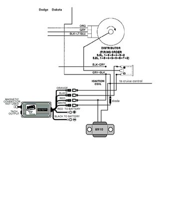 msd coil wire msd ignition ballast resistor wiring diagram