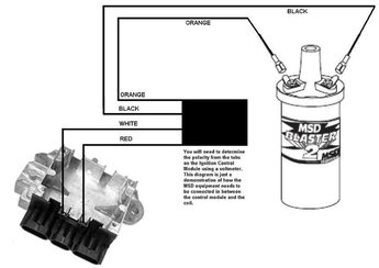 Tel Tac 2 Wiring Diagram together with Gm Hei Coil In Distributor Cap Wiring Diagram besides 1145 further Wiring Ignition Coil Circuit likewise Ballast Resistor Wiring Diagram. on mallory ignition coil
