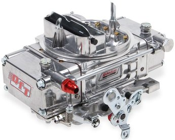 Quick Fuel Technology - Carburetors and Carburetor Parts for Drag