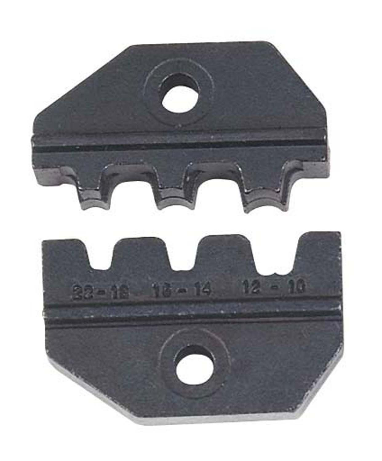 3506 - Amp Pin Crimp Jaws, Fits PN 35051 Image