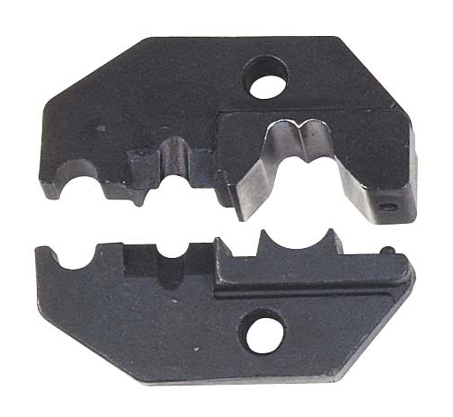 Plug Wire Crimp Jaws, Replacement Part for PN 35051