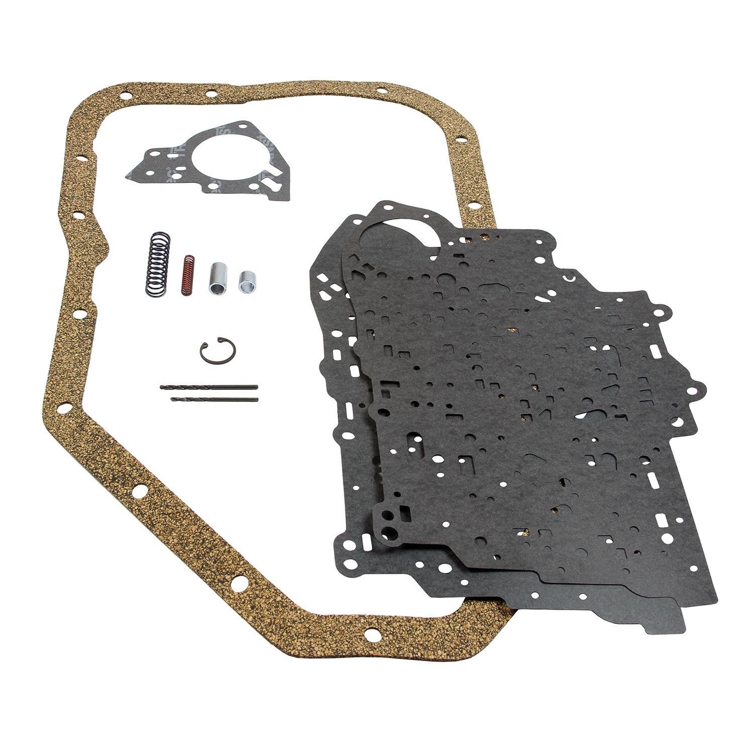 GM TH2004R Transmissions B/&M 35265 B/&M Shift Improver Kit