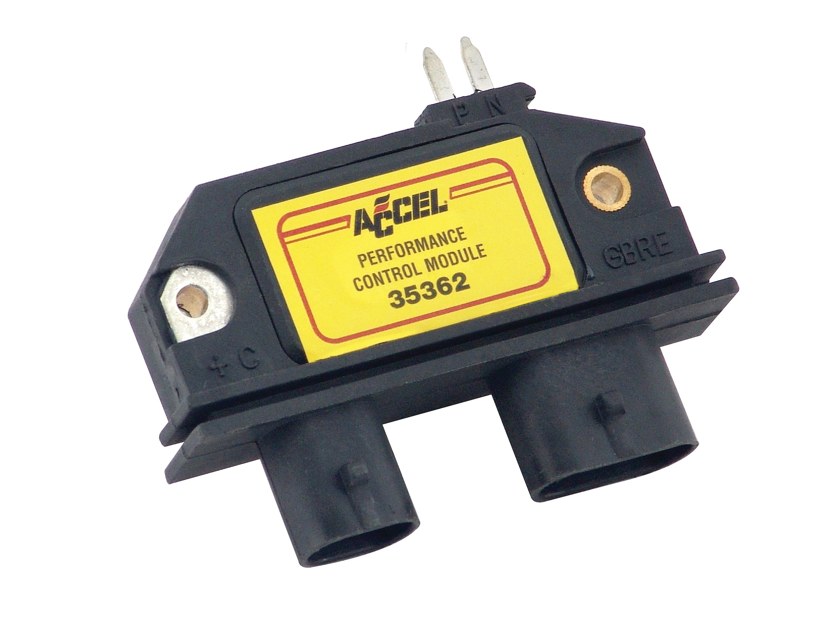 35362 - High Performance Ignition Module for GM Remote Mount Coil HEI Image