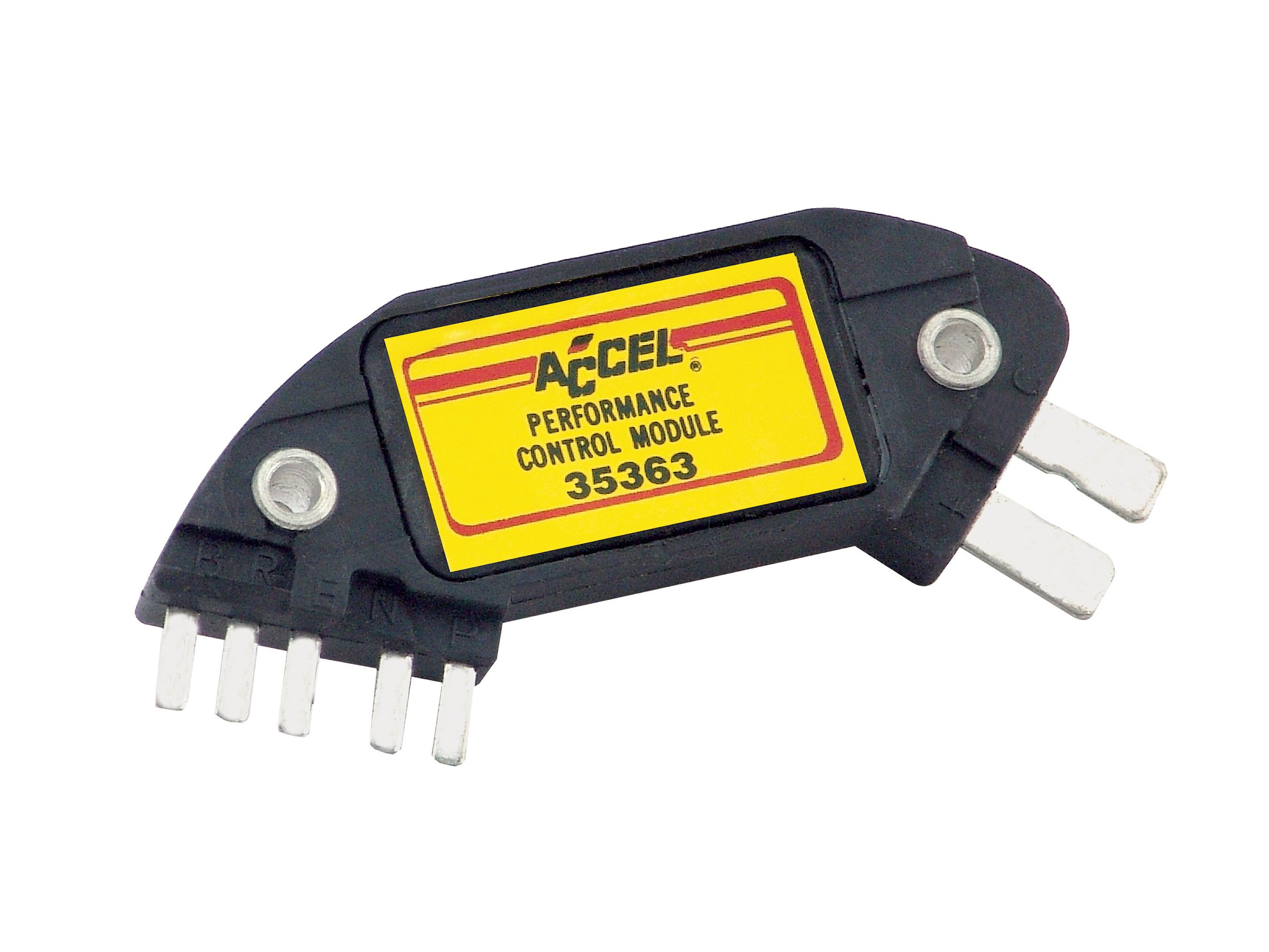 7 Pin Hei Module Wiring Electrical Diagrams Gm Accel 35363 High Performance Ignition For Control
