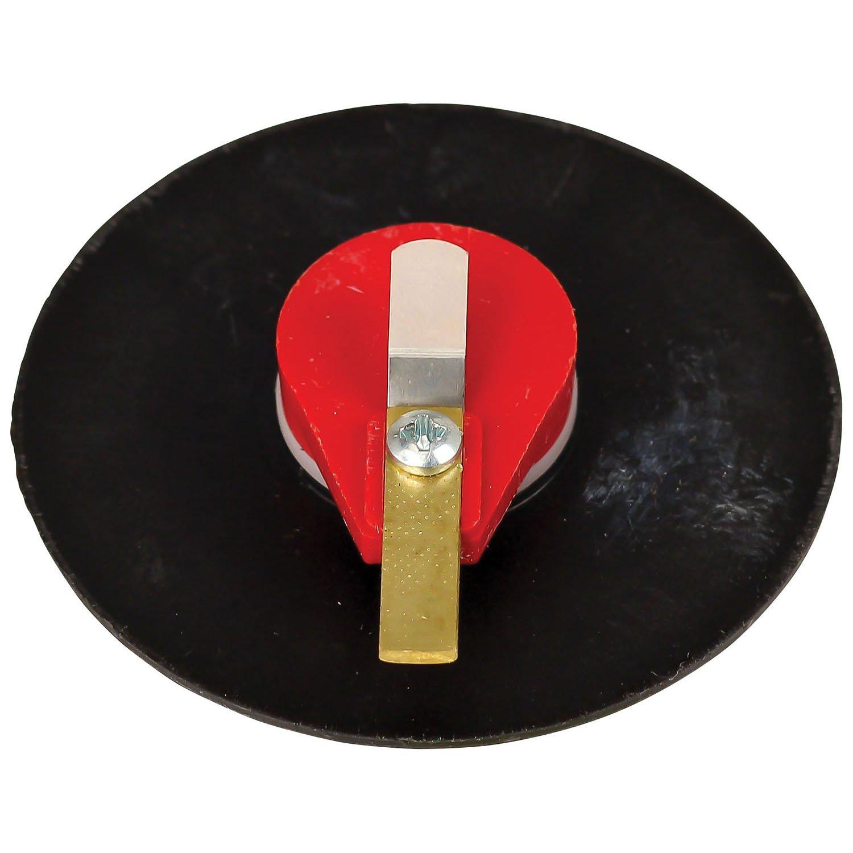 Mallory Rotor-Shutter Wheel