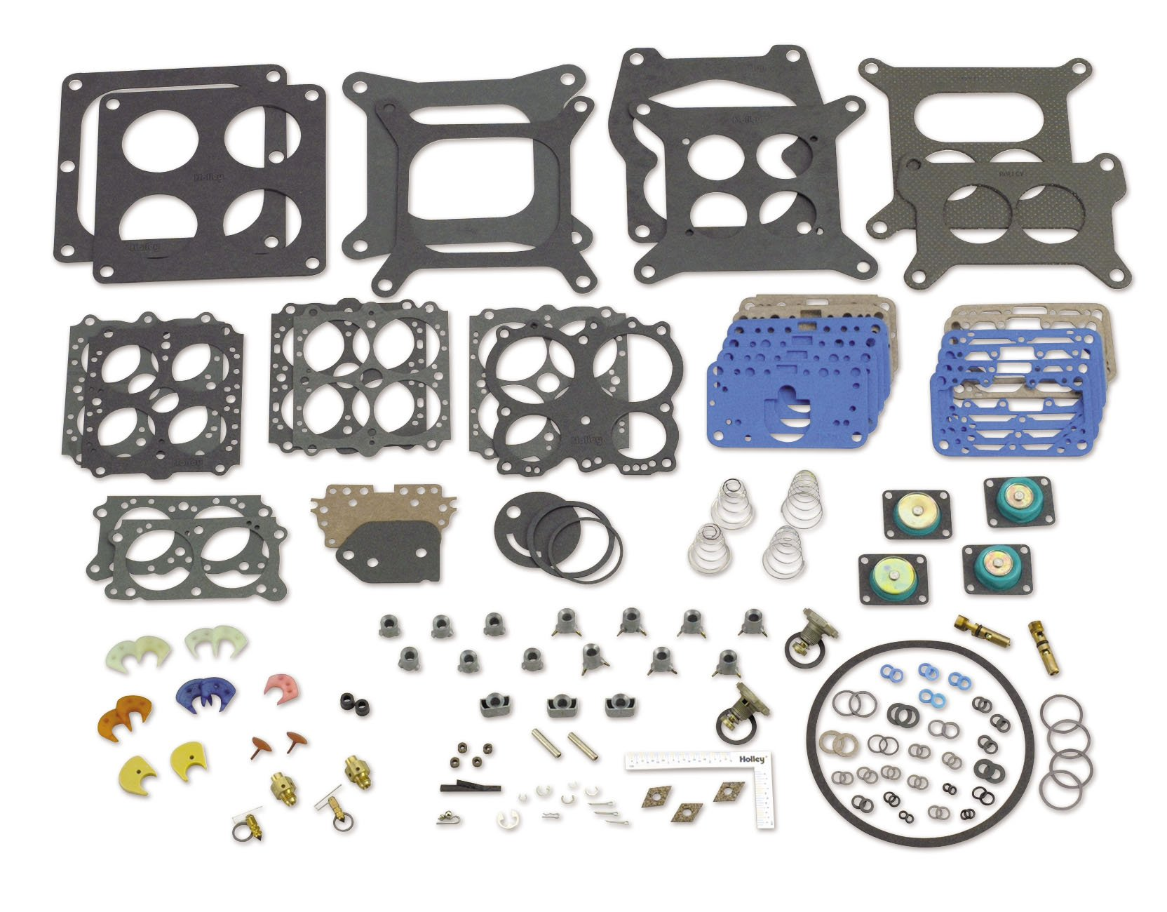 37-933 - Trick Kit Carburetor Rebuild Kit Image