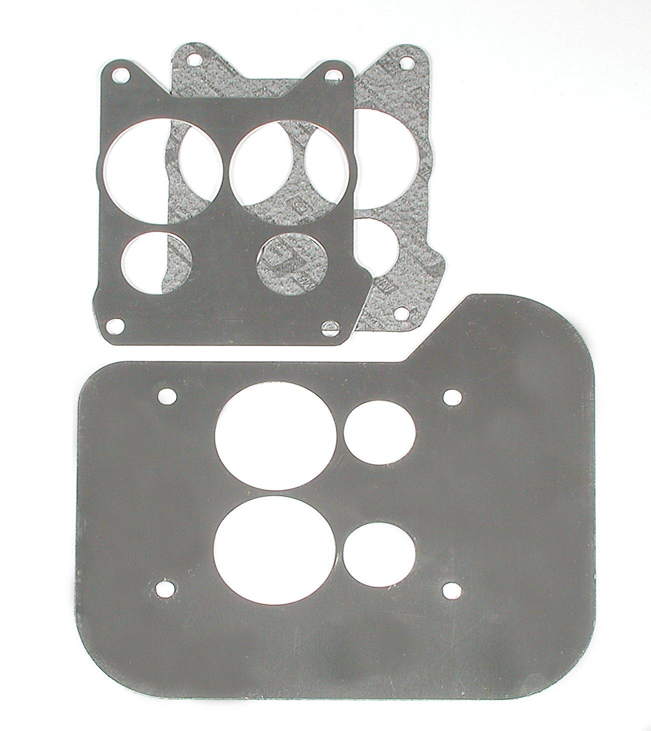 Mr Gasket 97 Carburetor Heat Dissipators