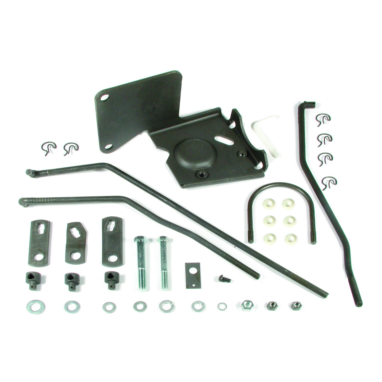 Hurst 3918014 Manual Gear Shift Lever Kit