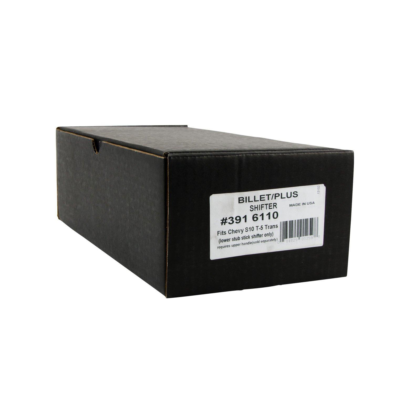 Hurst 3916110 Manual Shifter, Billet Plus, T-5, S10