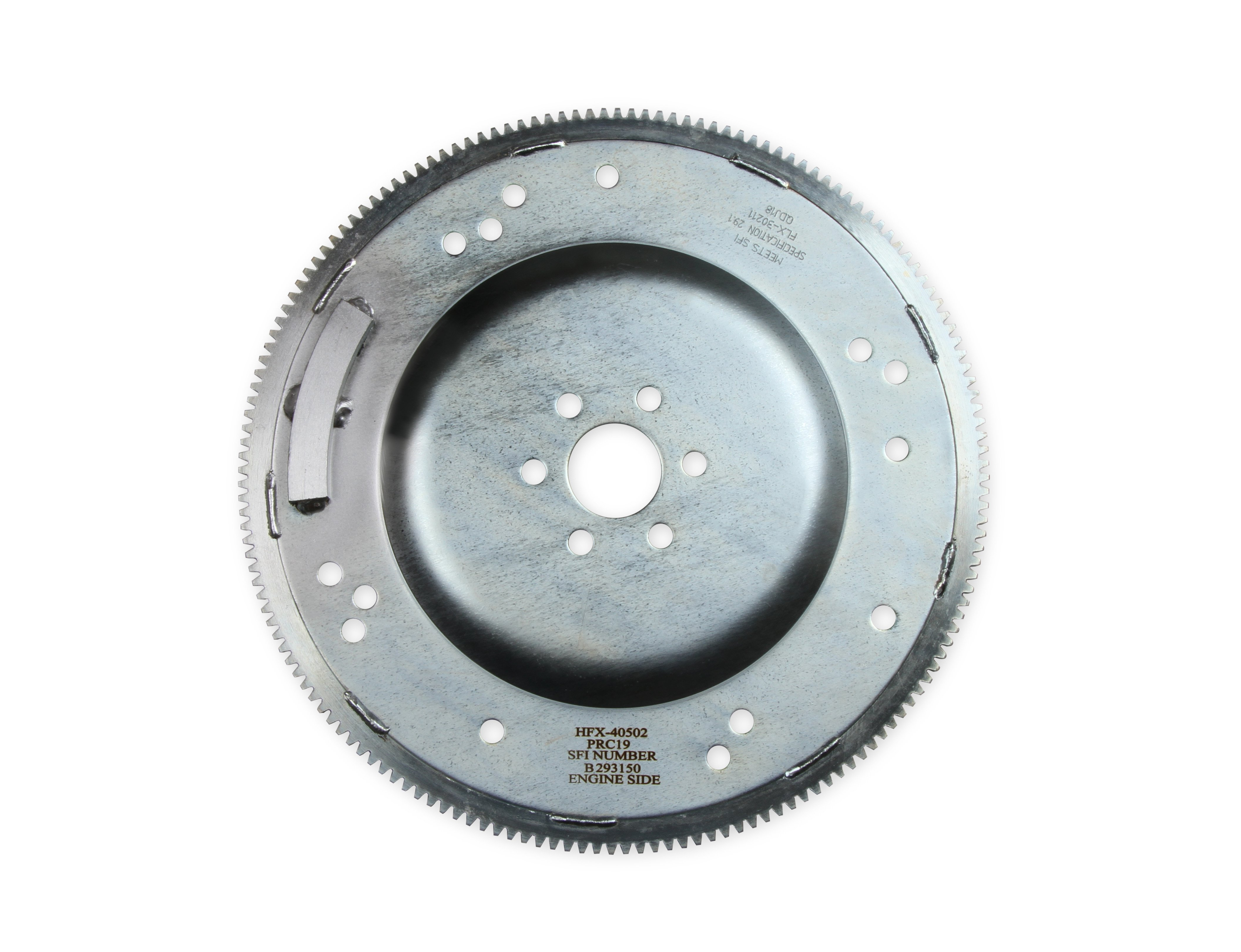 Hays Steel SFI Approved Flexplate - Small Block Ford
