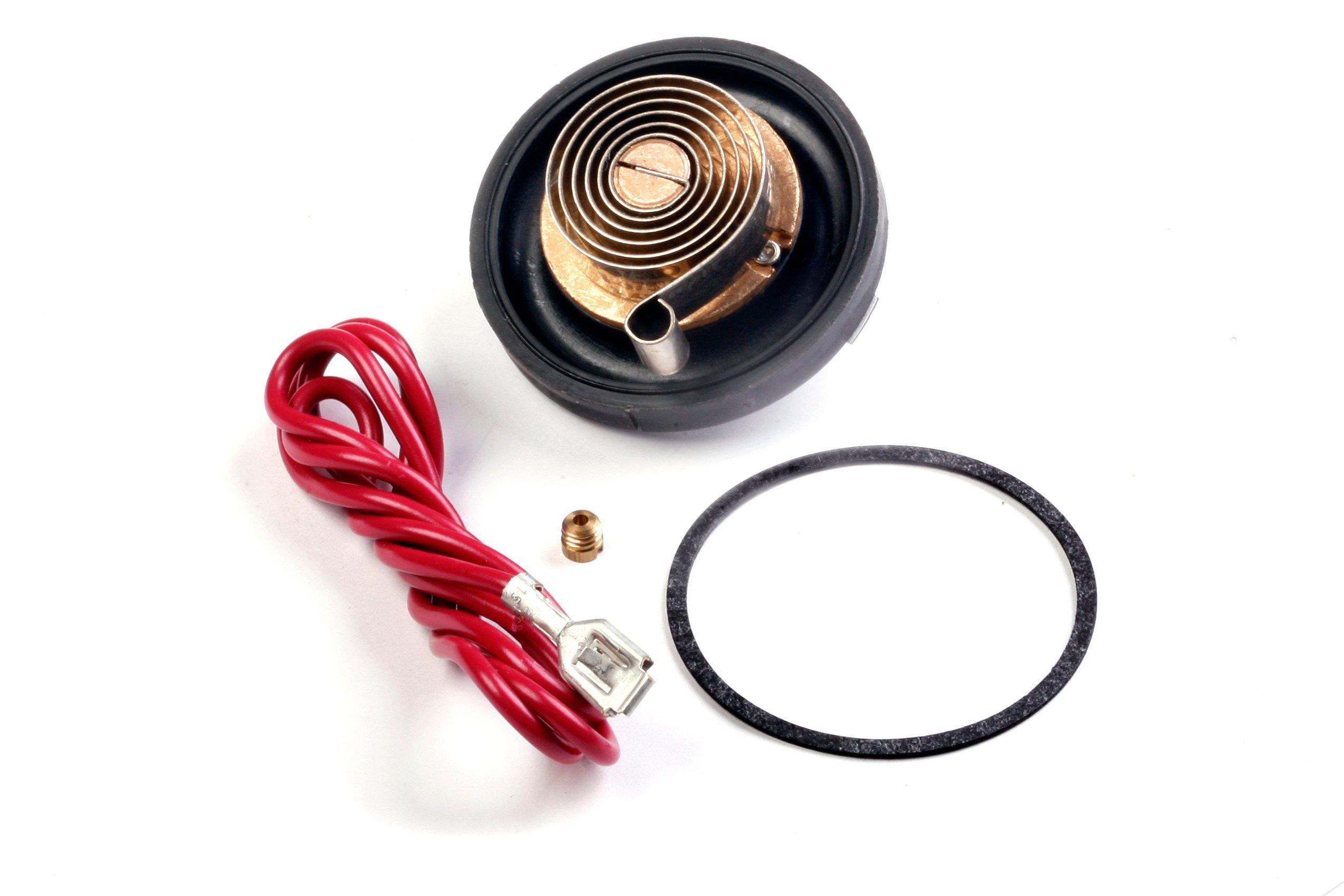 Ford Linc 41 Vacuum Intake Manifold Caps Carburetor Throttle Body Rubber Plugs