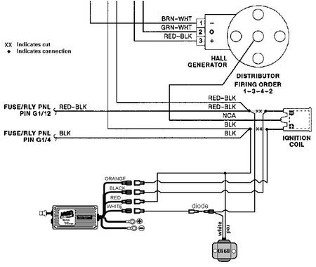msd ignition box wiring diagram 6ls wiring - msd blog msd 6ls ignition controller wiring diagram #3