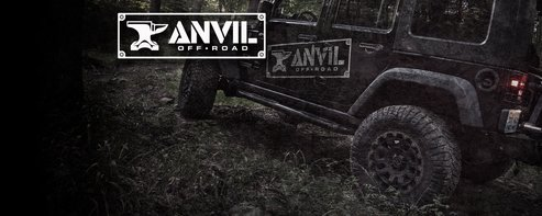 Anvil Off-Road