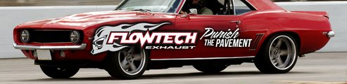 Flowtech Exhaust