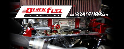Quick Fuel Technology