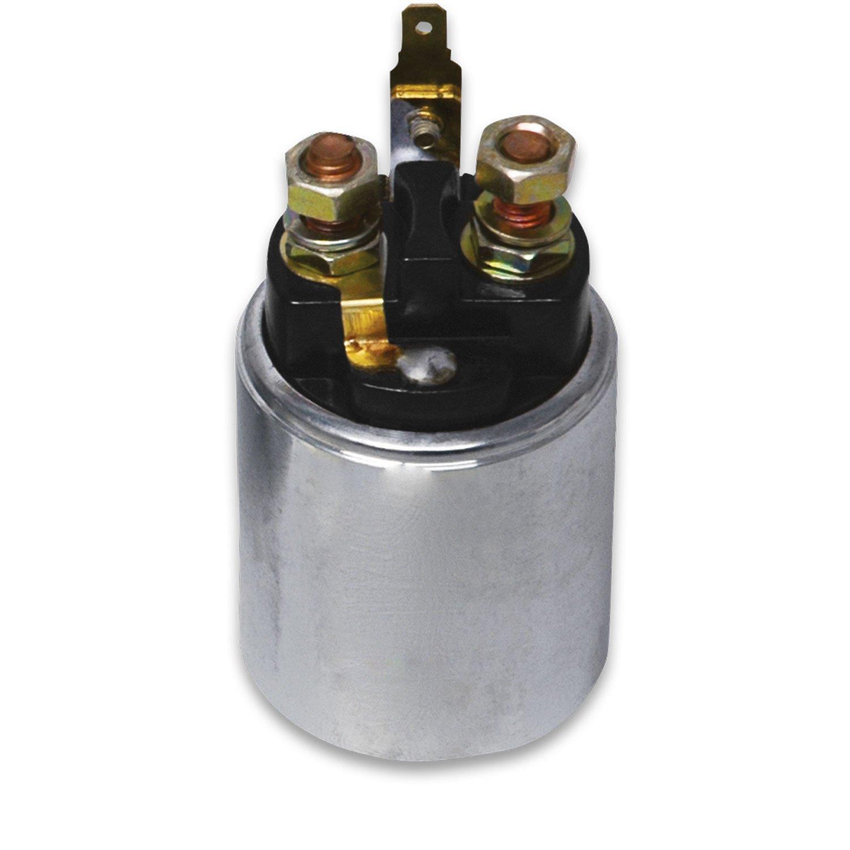 Dynaforce 5087 Starter Solenoid Case Wiring Image