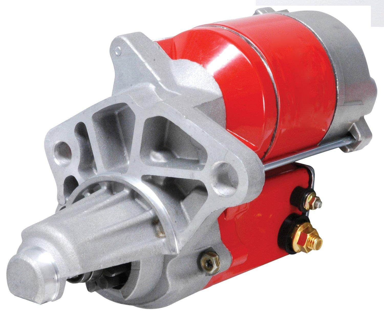 Dynaforce 5098 dynaforce starter chrysler 318 440 engines for Motor oil fire starter