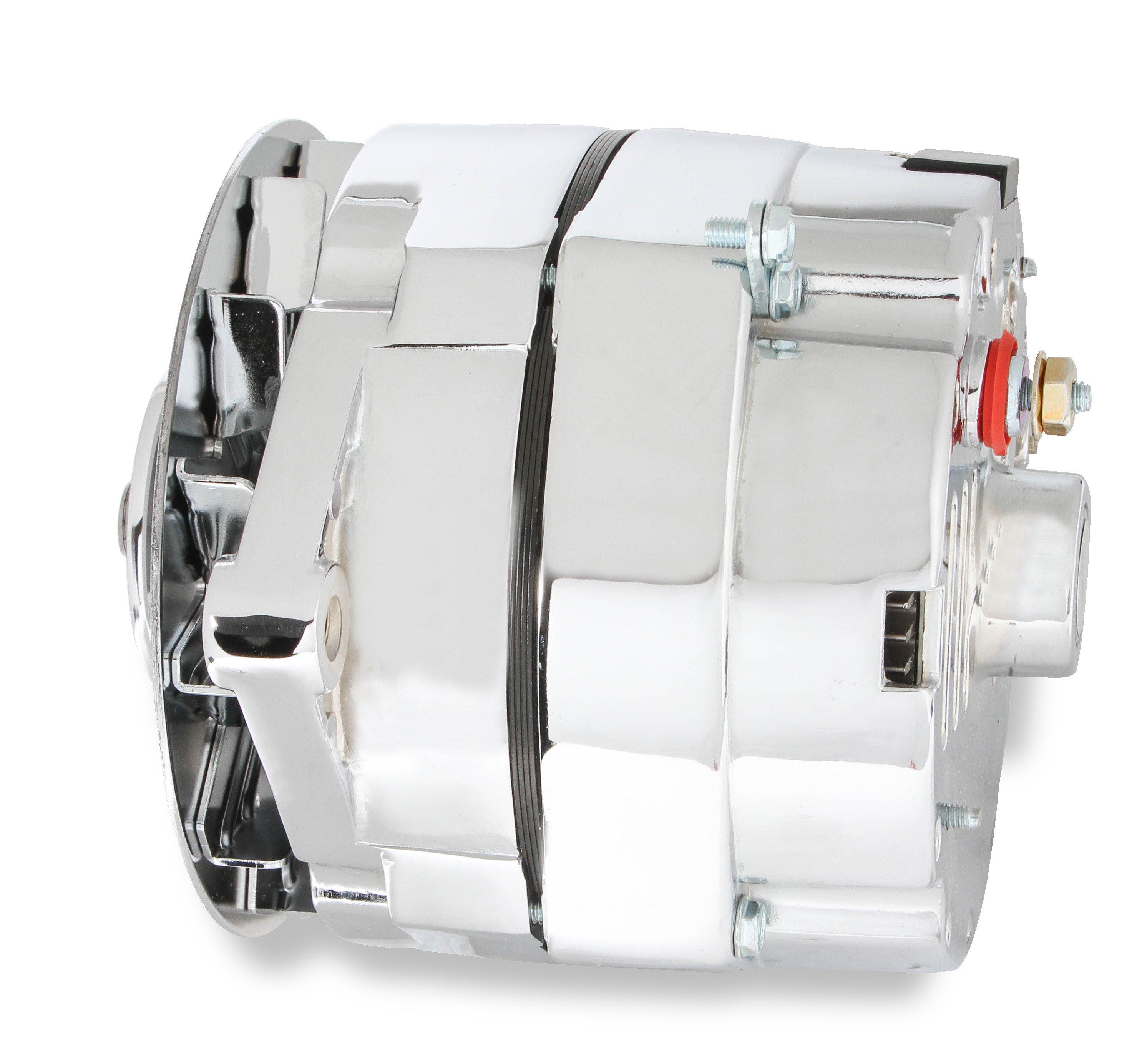 Replacement V-Belt fits 1971 GMC G15//G1500 Van V8 5.0L Gas H Fan and Alternator 44 in Belt