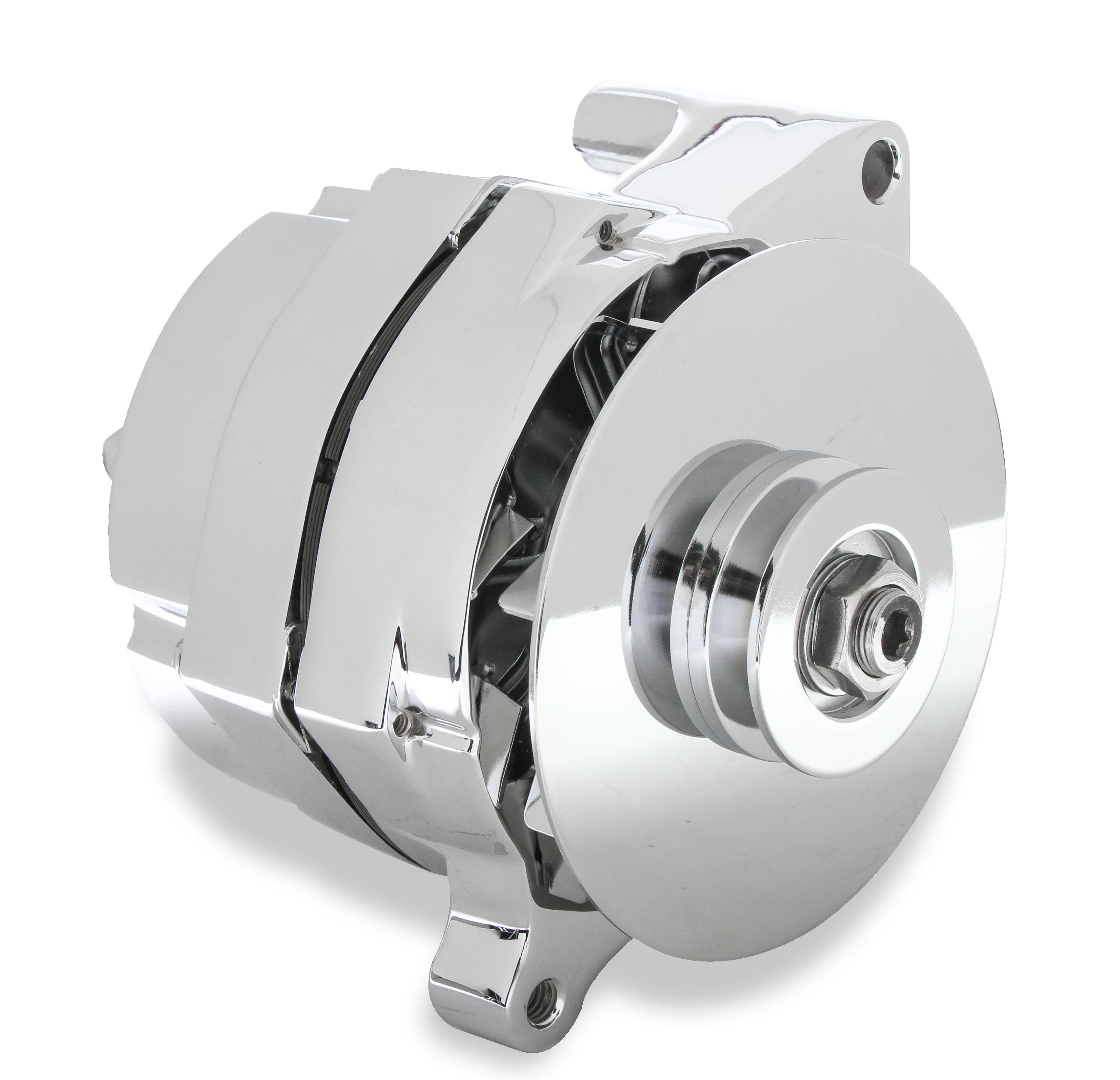 Gasket 5185 Chrome Plated Alternator Bracket Mr