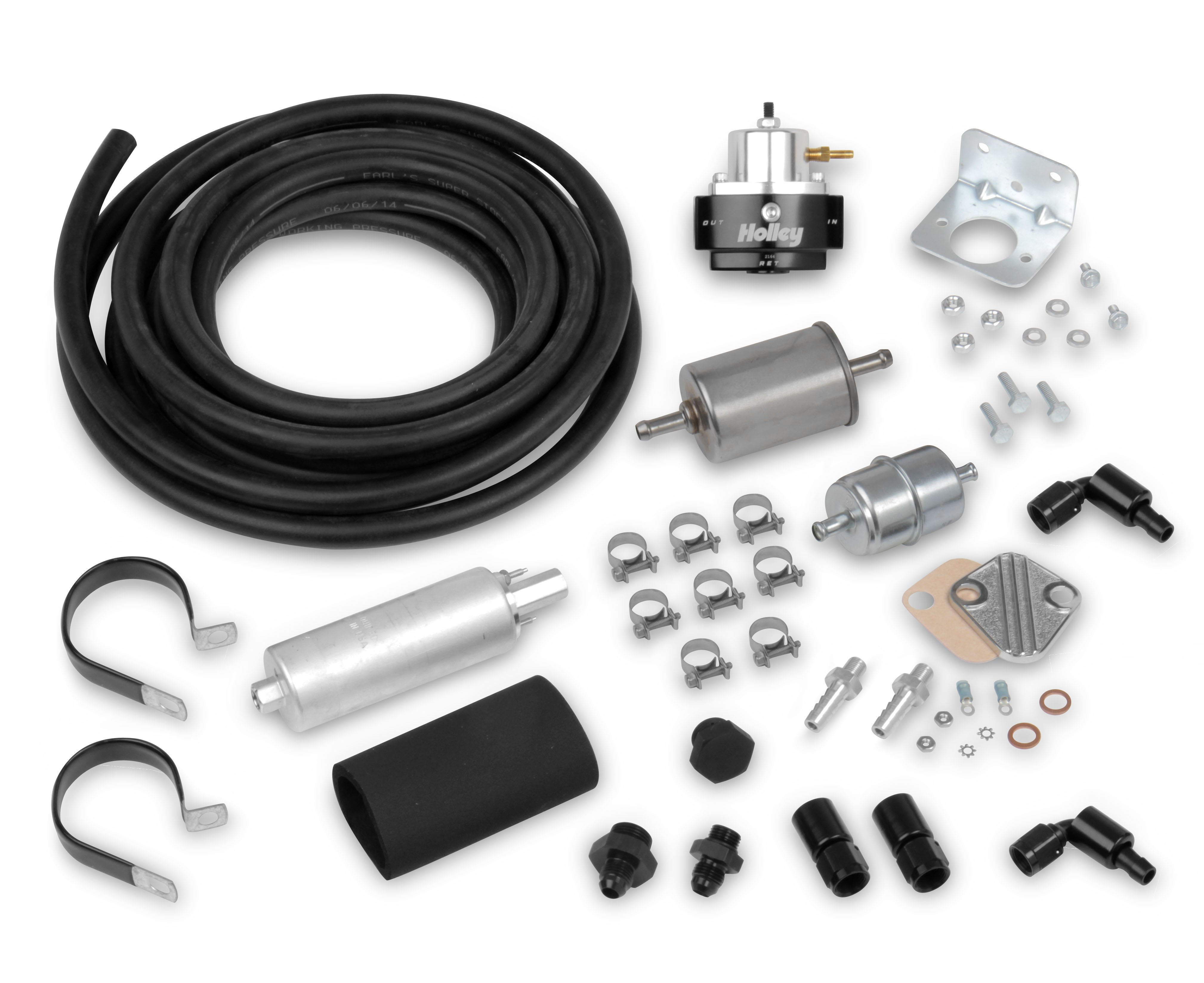 Holley EFI Fuel System Kit