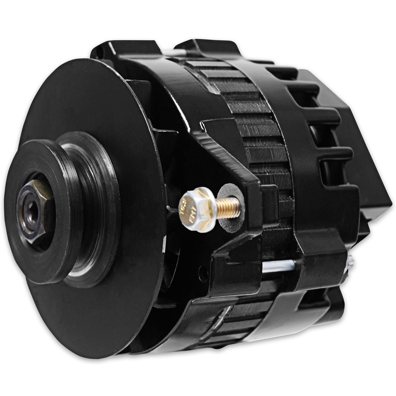 5321MSD - 5321MSD - Dynaforce Alternator 120 AMP Black Image