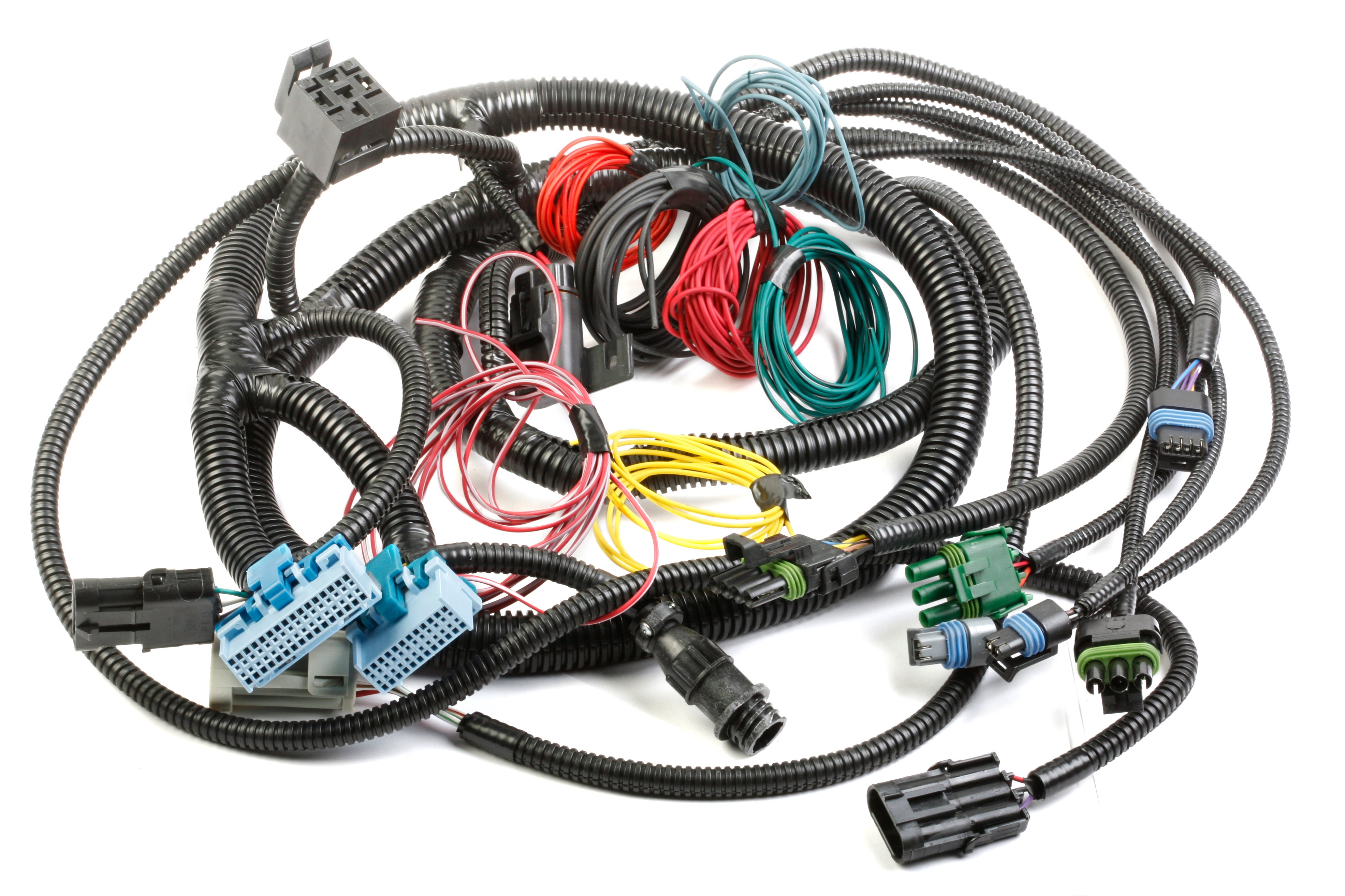 534 146 holley 534 146 lts replacement main wiring harness main wiring harness at n-0.co