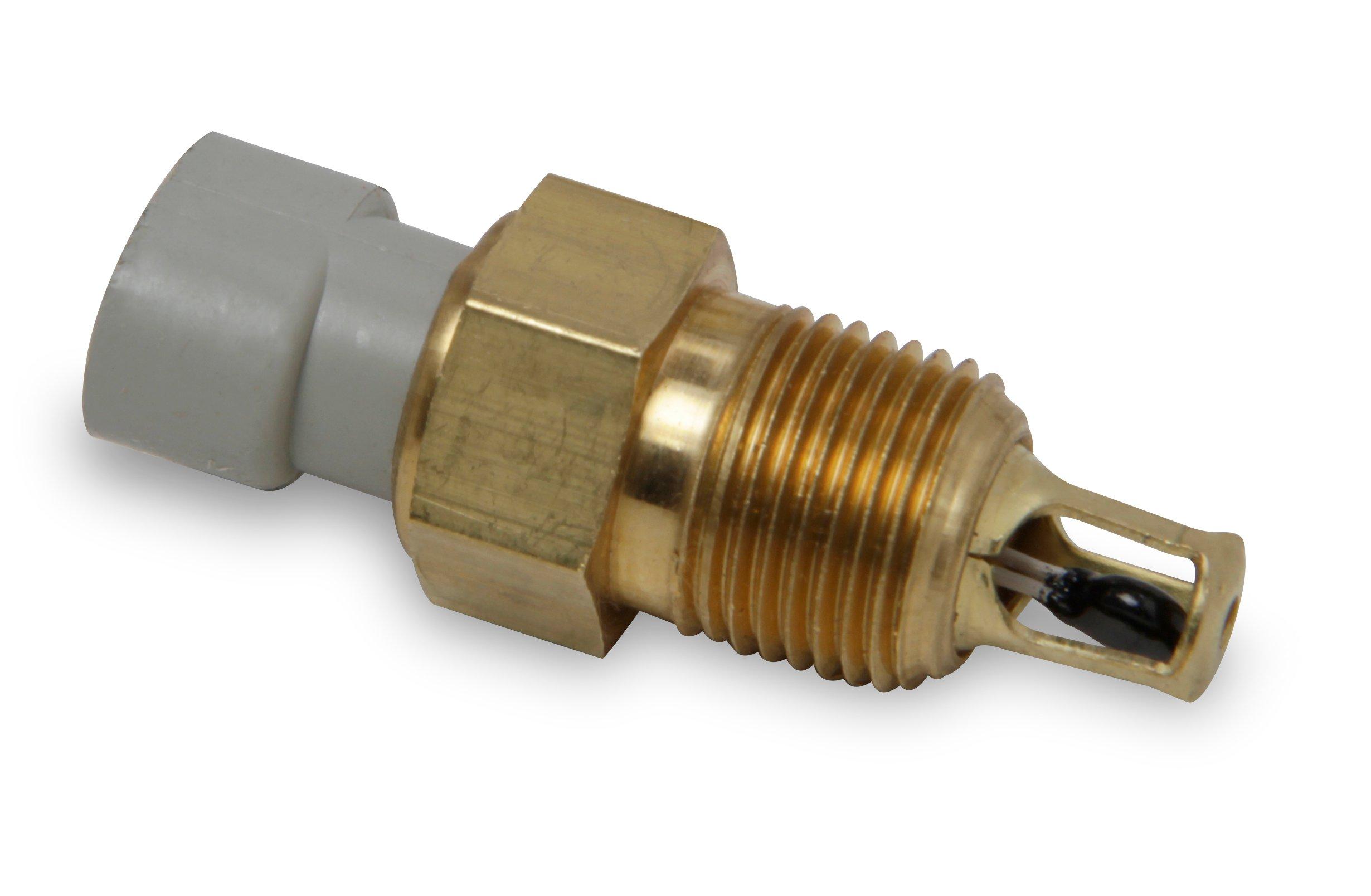 Air Intake Sensor >> Holley Efi 534 20 Air Temperature Sensor