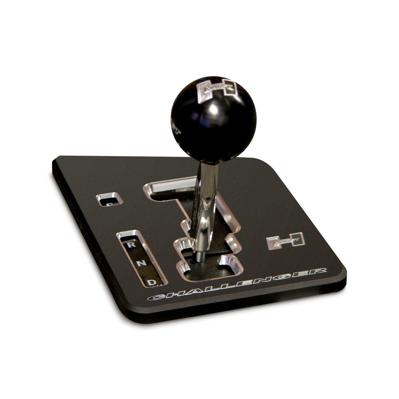 Hurst Comp Stick Kit - Black
