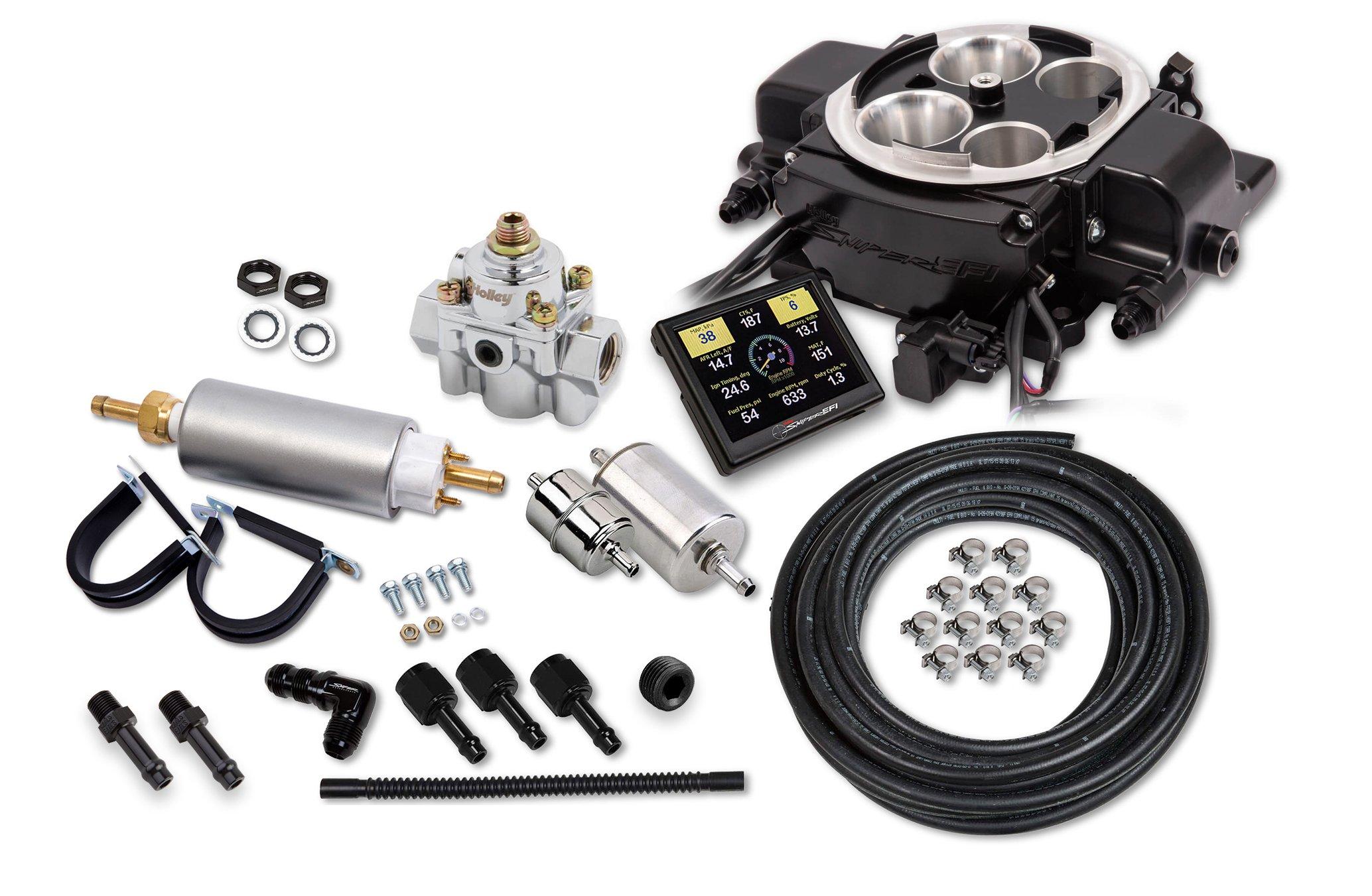 Quadrajet Carburetor Repair Kit 4B Rochester 66-74 Buick Chevy GMC Pontiac