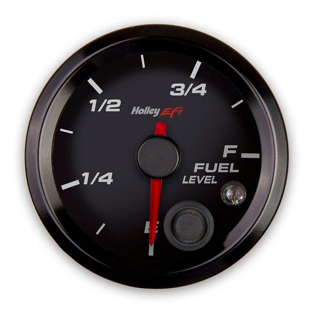 Holley EFI Fuel Level Gauge
