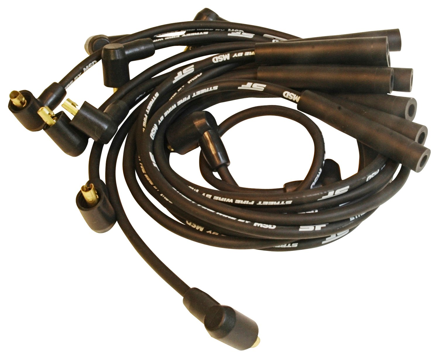 5543 - Street-Fire Wire Set Ford 289-302, Socket Image