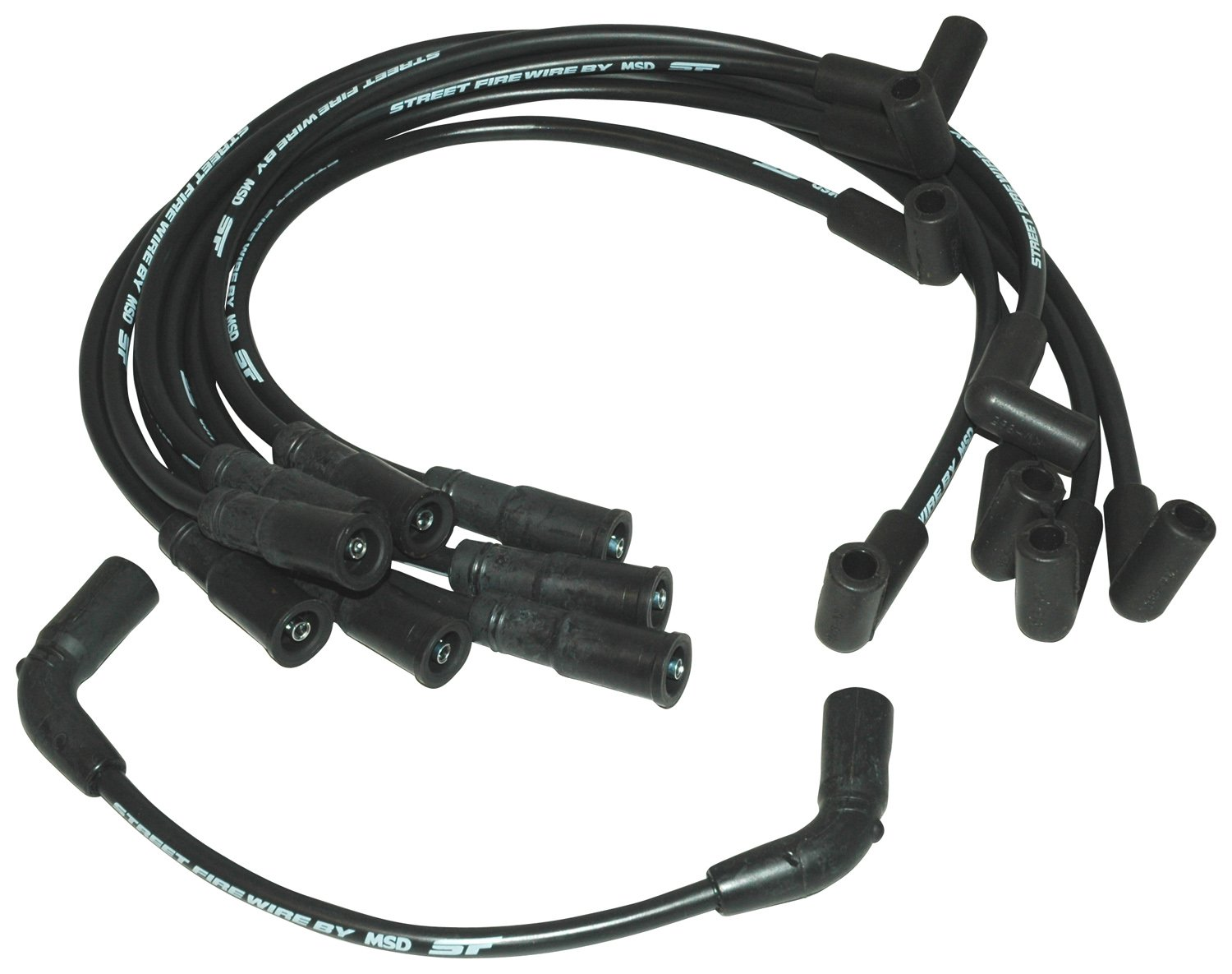 5577 - Wire Set, Street Fire, GM Vortec V6, 4.3L '96-'04 Image