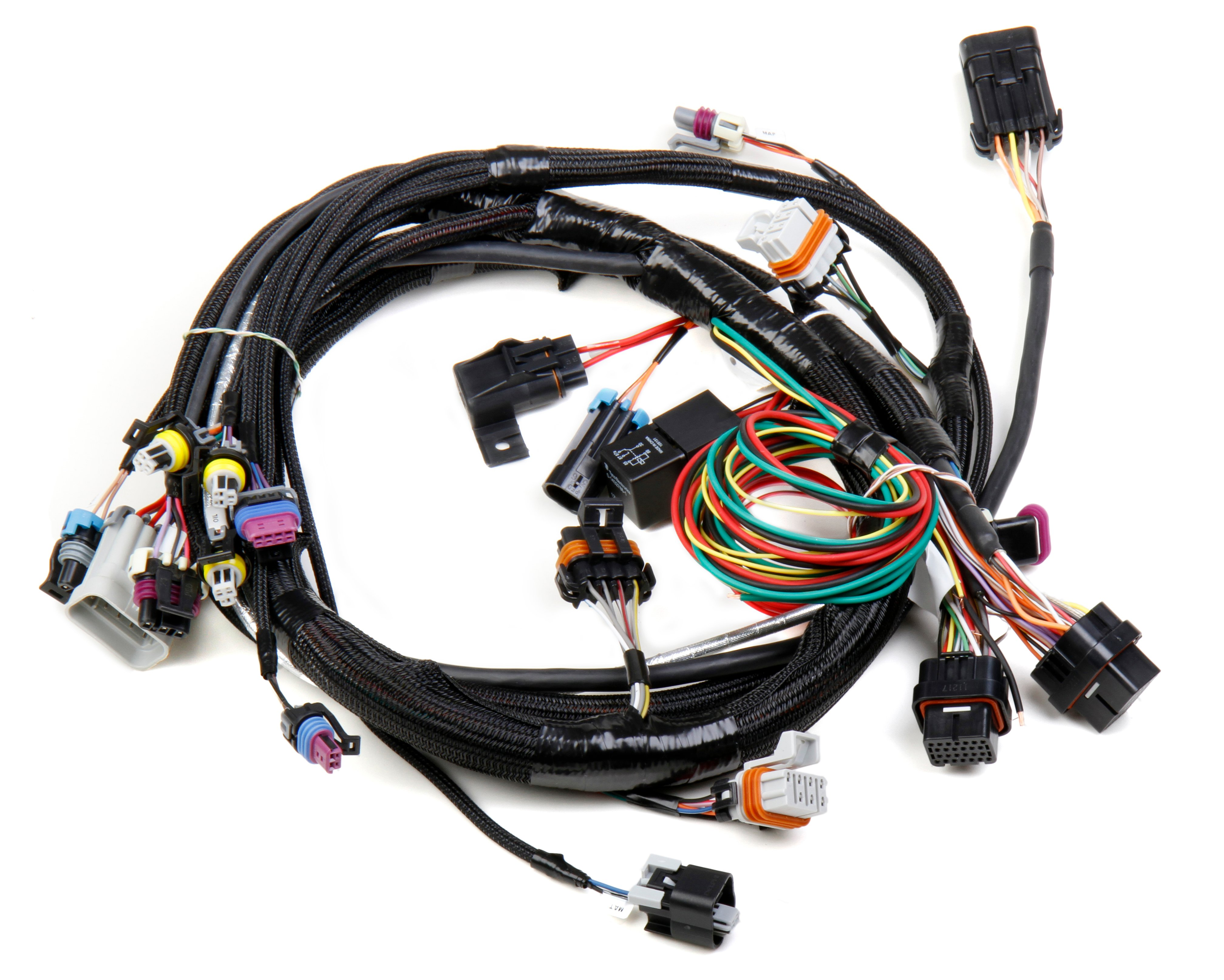 custom engine wiring harness designmethodsandprocessescouk