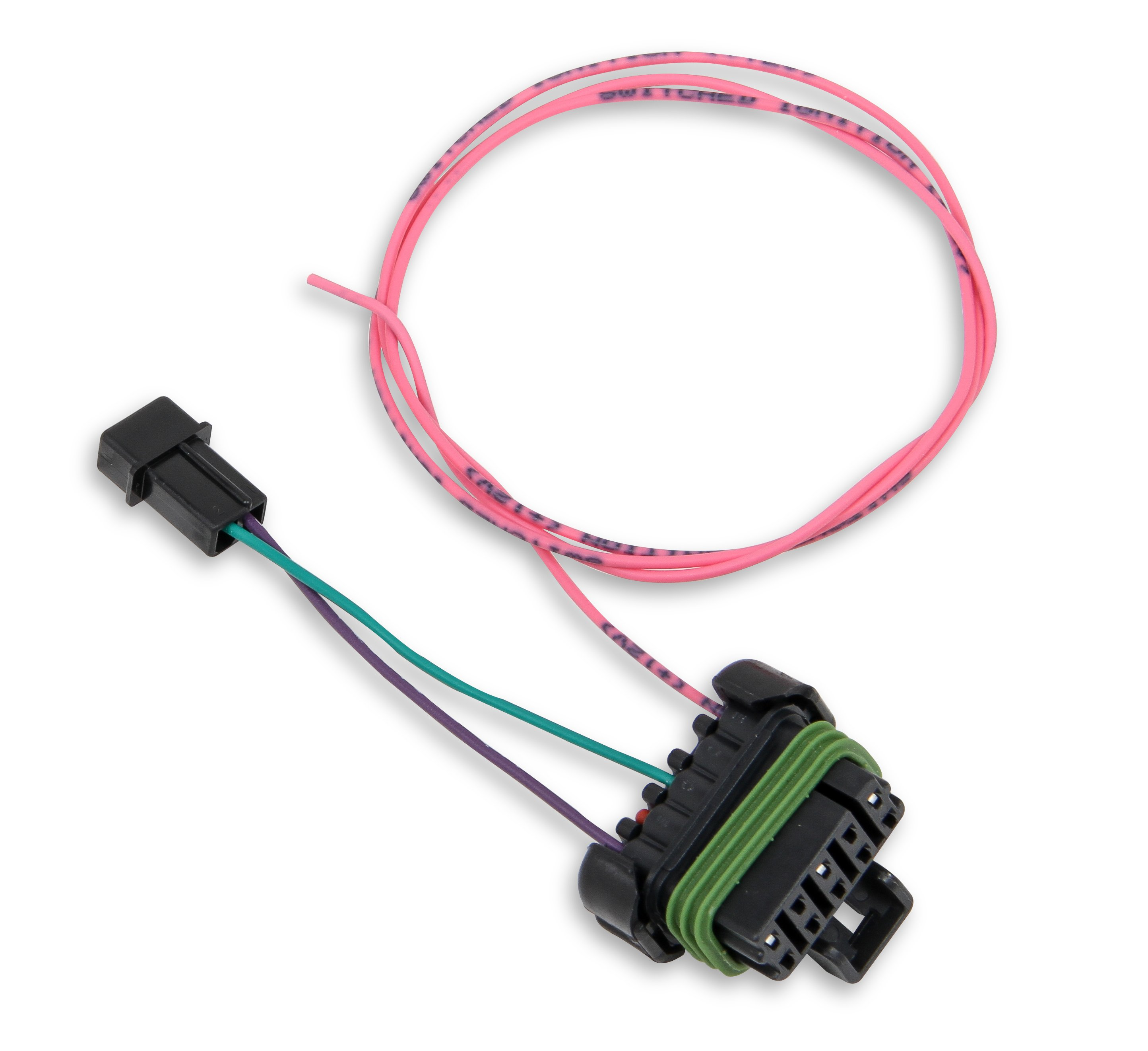 558-493 - Sniper EFI to Holley EFI Dual Sync Distributor Adapter Harness  Image
