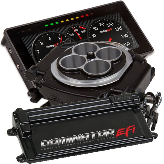 Holley EFI Systems