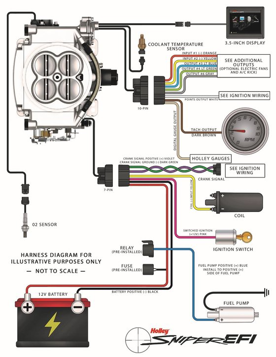 images?q=tbn:ANd9GcQh_l3eQ5xwiPy07kGEXjmjgmBKBRB7H2mRxCGhv1tFWg5c_mWT Holley Electric Fuel Pump Wiring Diagram
