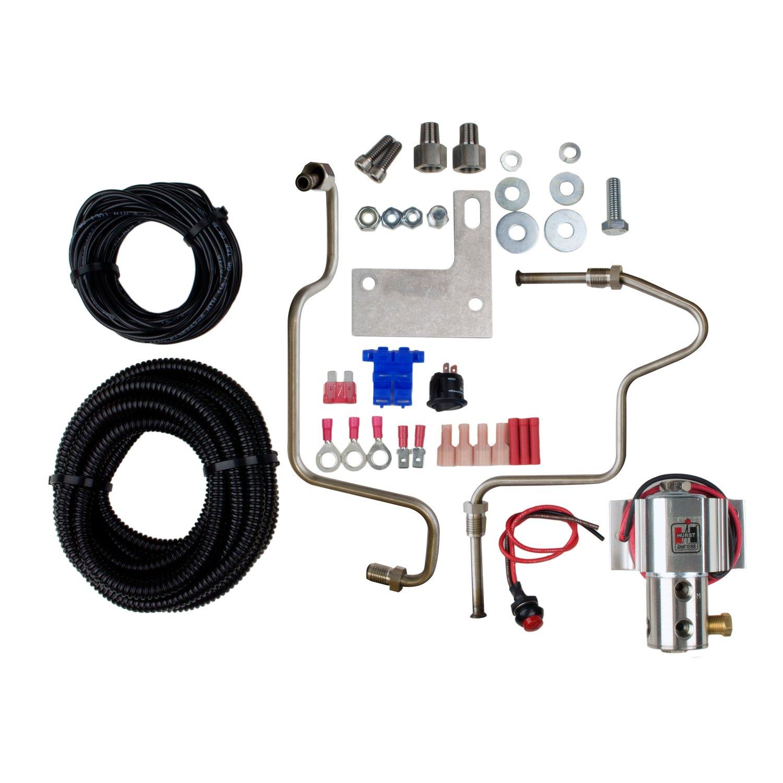 Hurst Roll/Control, Line/Loc Kit - Dodge Challenger